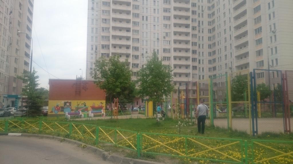 Продается однокомнатная квартира г. Железнодорожный - Фото 11