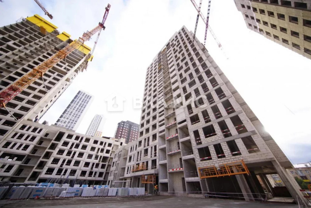 Продажа квартиры, Шмитовский проезд - Фото 0