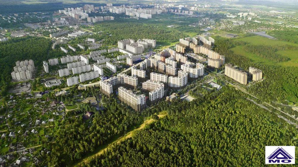 Продажа квартиры, Балашиха, Балашиха г. о, Косинское шоссе - Фото 0