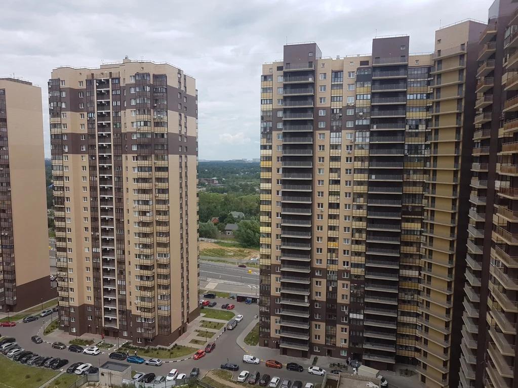 Продажа квартиры, Реутов, Юбилейный пр-кт. - Фото 0