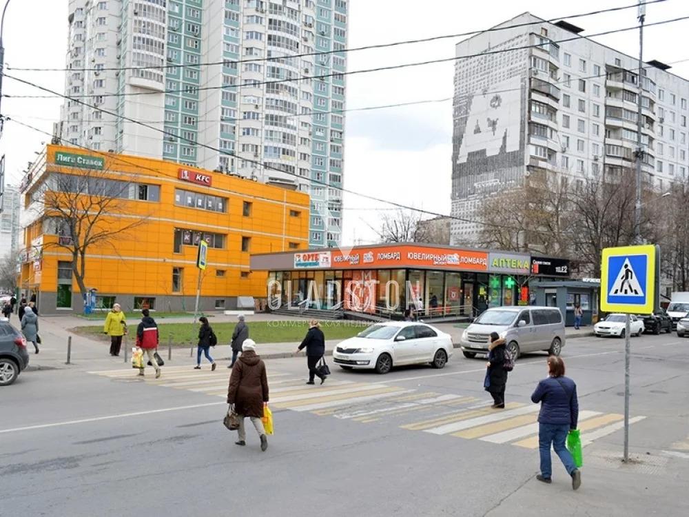 Продажа торгового помещения, м. Беляево, Ул. Профсоюзная - Фото 0