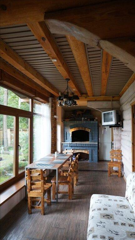 Двухэтажный домик с русской баней в пос. Мельничный Ручей - Фото 9