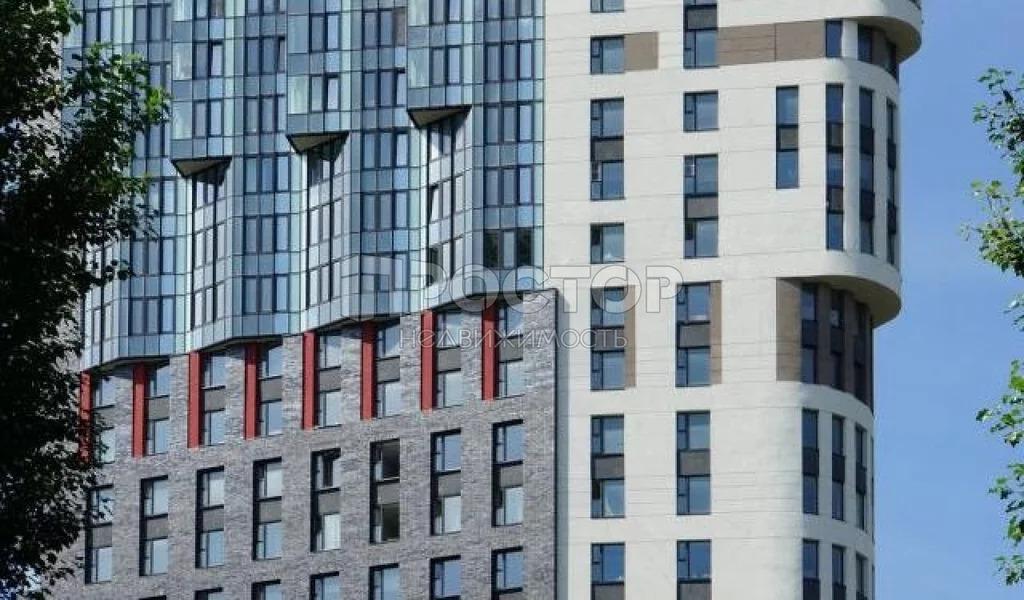 Продажа квартиры, Генерала Карбышева б-р. - Фото 7