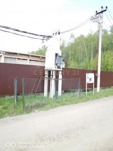 Продажа участка, Большое Петровское, Чеховский район - Фото 3