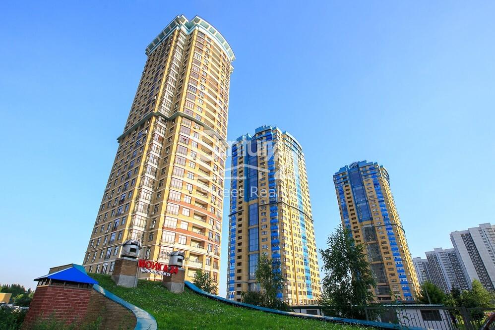 Продажа квартиры, м. Строгино, Ул. Маршала Катукова - Фото 9