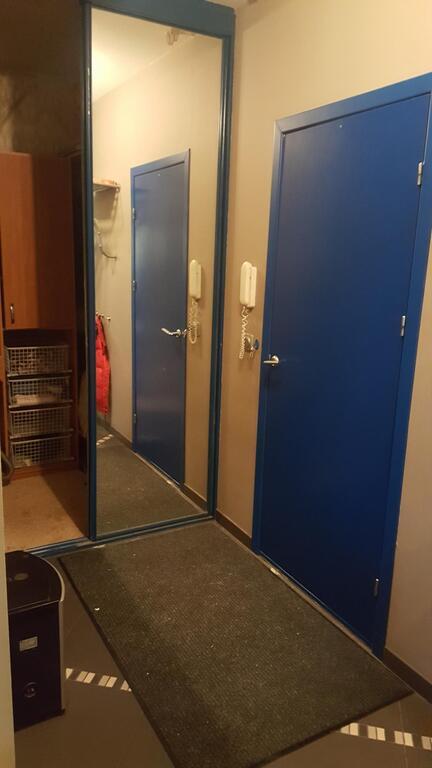 Аренда 1-комнатная квартира м.Каховская - Фото 5