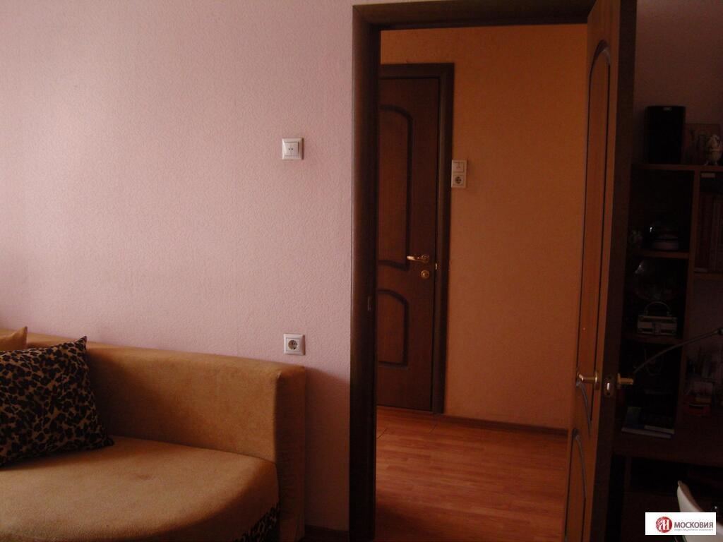 Продажа 1- комнатной квартиры, м.Братиславская - Фото 19