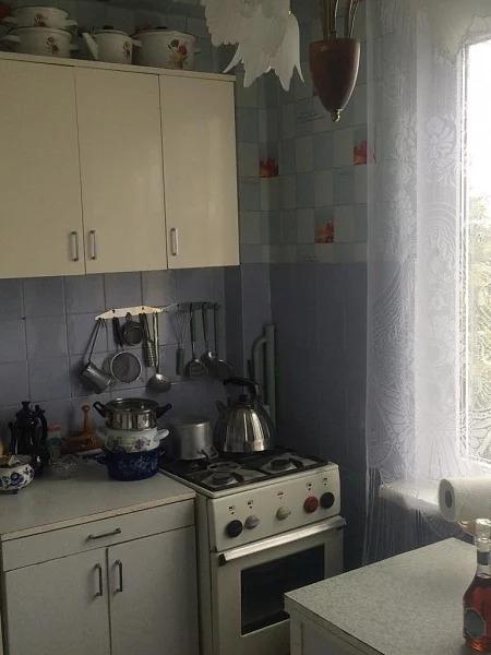 Сдается в аренду квартира Московская обл, г Домодедово, поселок . - Фото 5