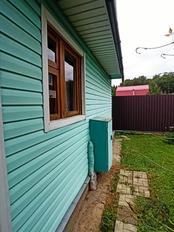Продается дом, 45 м - Фото 0