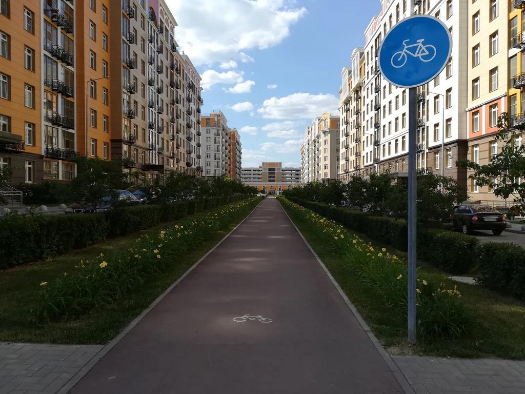 Продам 2-к квартиру, Внуковское п, бульвар Андрея Тарковского 9 - Фото 36
