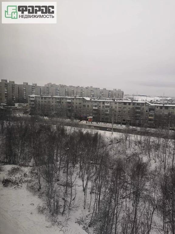 Продам 2к. квартиру. Мурманск г, Героев Рыбачьего ул. - Фото 6