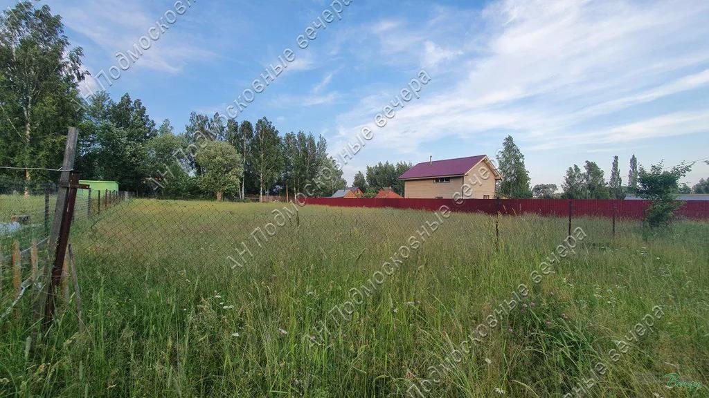 Минское ш. 125 км от МКАД, Крылатки, Участок 12 сот. - Фото 7