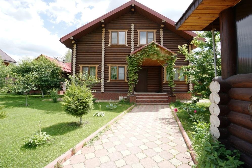 Продается дом. , Екатерининская Пустынь, - Фото 1