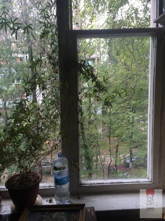 Хорошая квартира , бюджетная , Северная 48 г.Одинцово - Фото 3