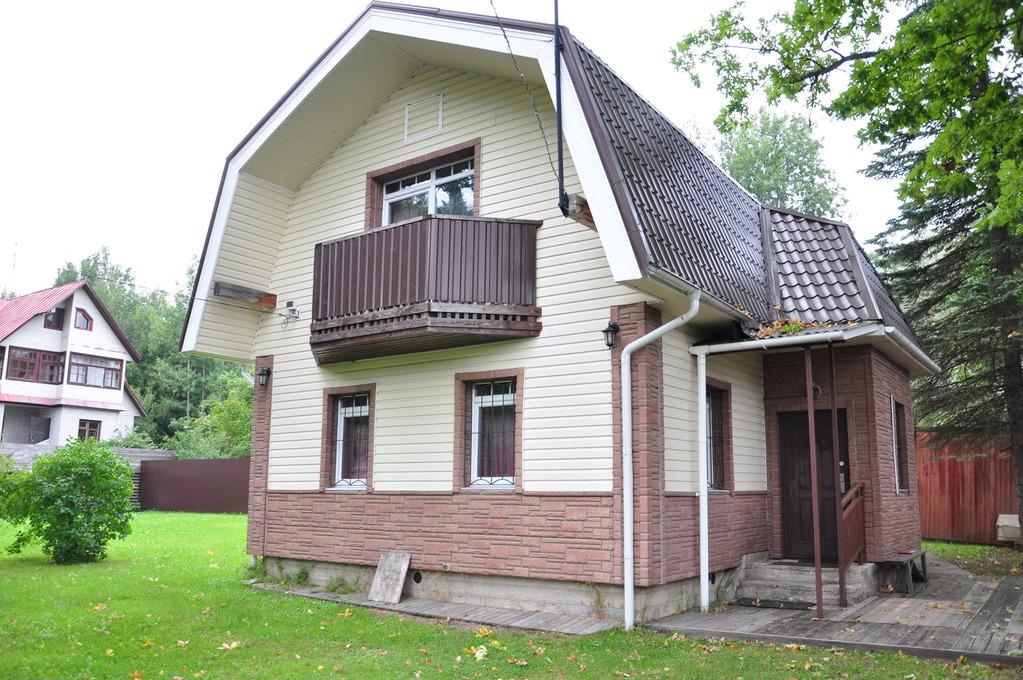 Продажа дома в г.Зеленогорск, Курортный район Спб - Фото 2