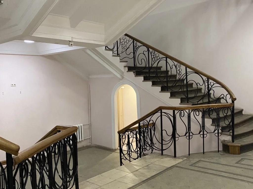Аренда офиса, м. Кропоткинская, 2-й Обыденский переулок - Фото 1