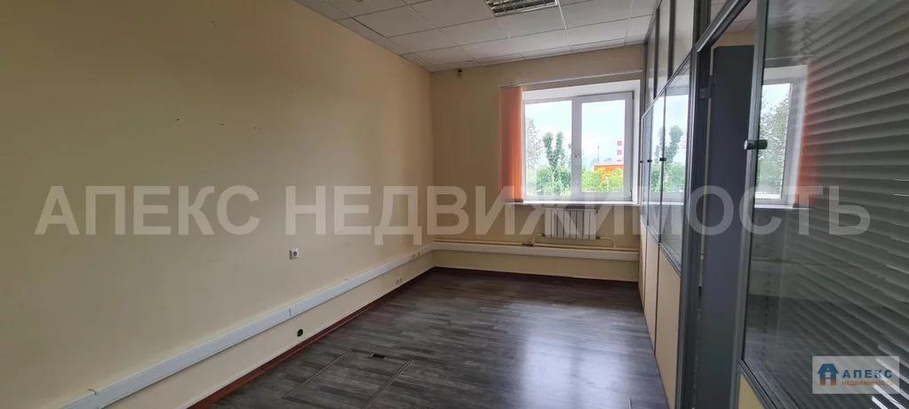 Аренда офиса 112 м2 м. Улица академика Янгеля в бизнес-центре класса В . - Фото 0
