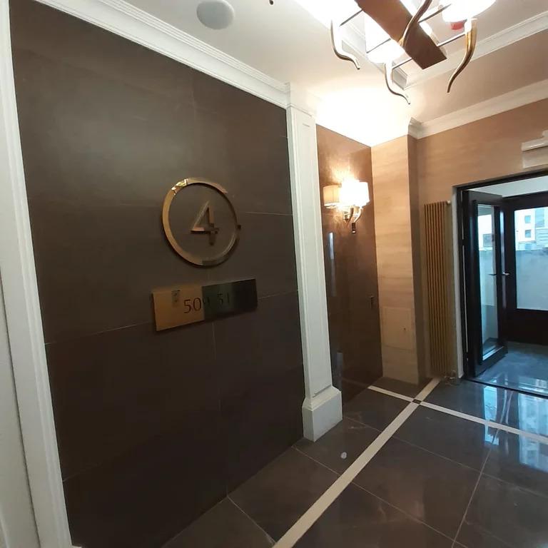 3-х комнатная квартира в ЖК Династия - Фото 6