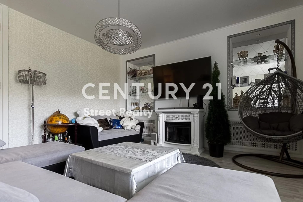 Продажа квартиры, м. Динамо, Серёгина - Фото 2