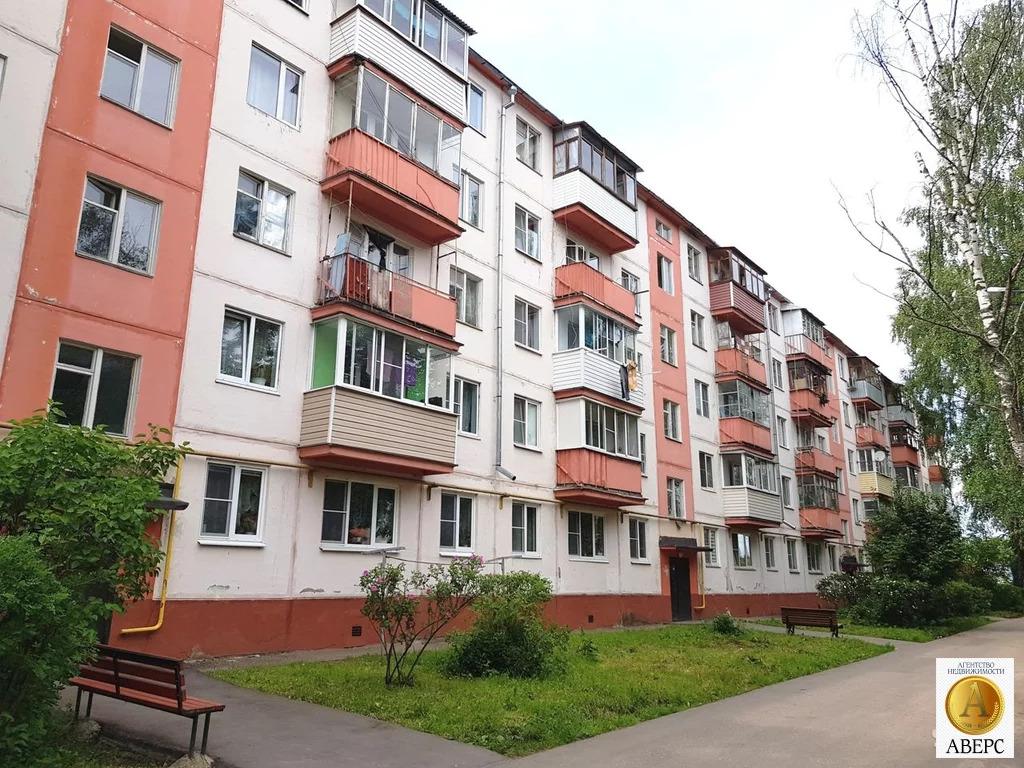 2-к квартира, 44 м, 2/5 эт. ул.Шибанкова д.59 - Фото 1
