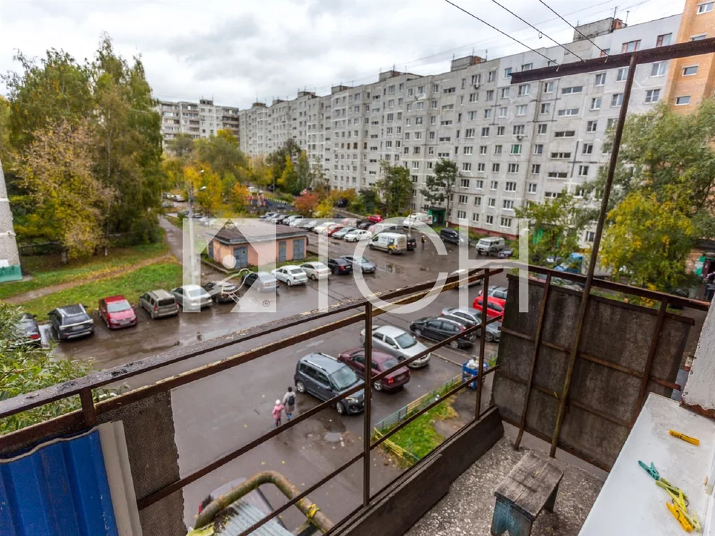 3-комн. квартира, Щелково, ул Талсинская, 2 - Фото 7