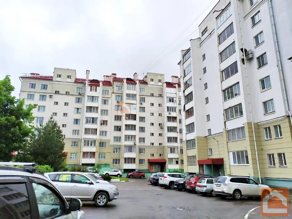 Максима Горького, 1 - Фото 0