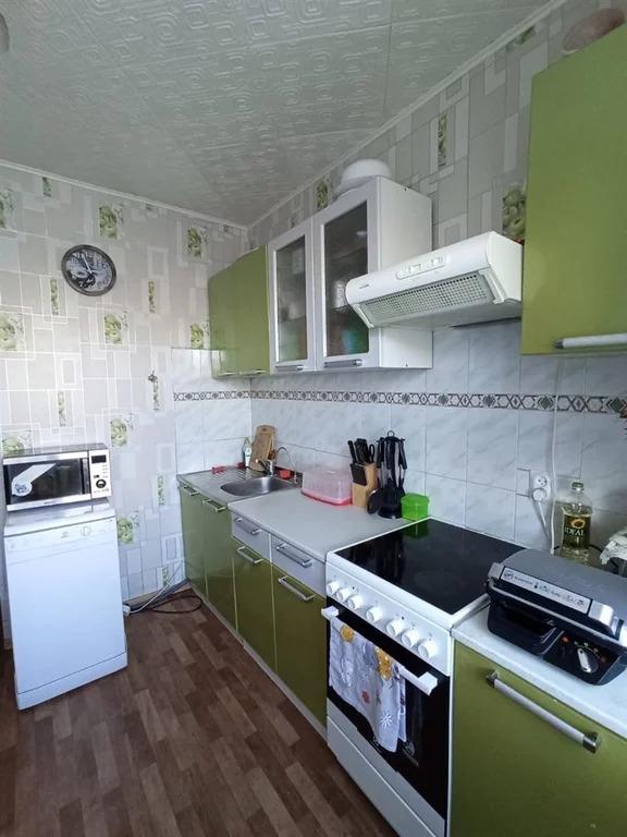 Продажа квартиры, Искитим, Южный мкр - Фото 6