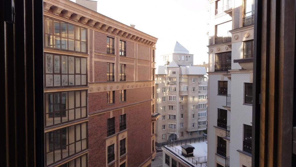 """Видовая квартира 154 кв.м. на 9этаже в ЖК """"Royal House on Yauza"""" - Фото 26"""