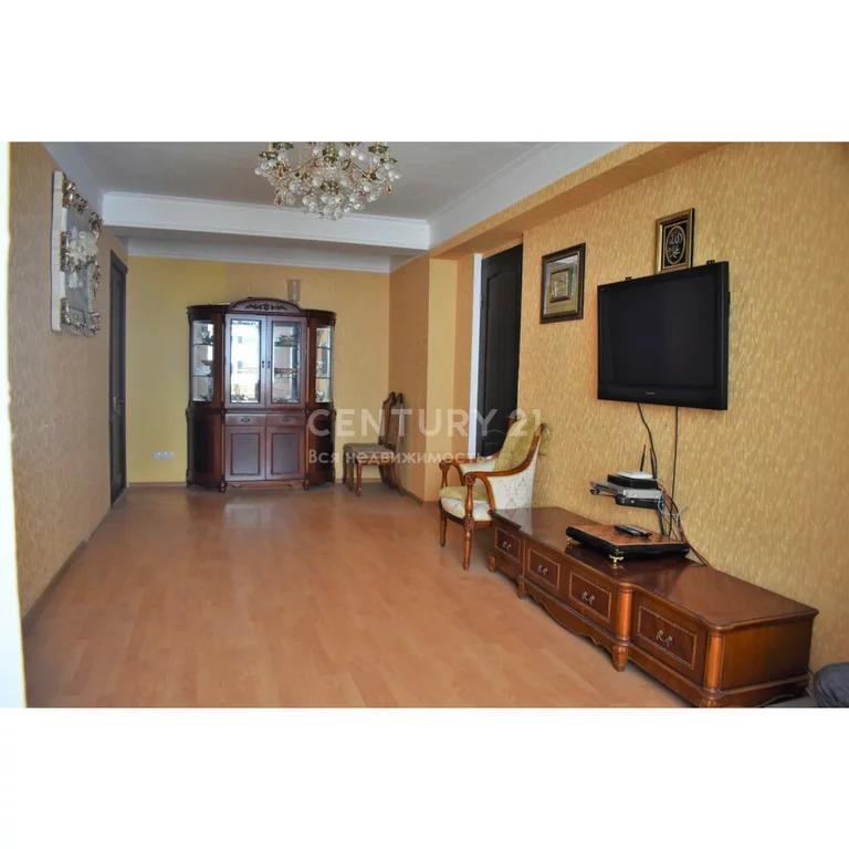 Продажа 3-к квартиры по ул. Юсупова 51л, 88 м2 3/4 эт. - Фото 0