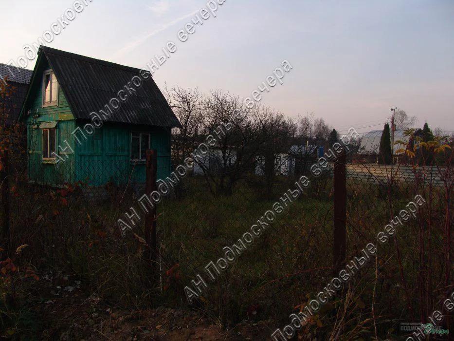 Киевское ш. 45 км от МКАД, Киевский, Участок 6 сот. - Фото 3