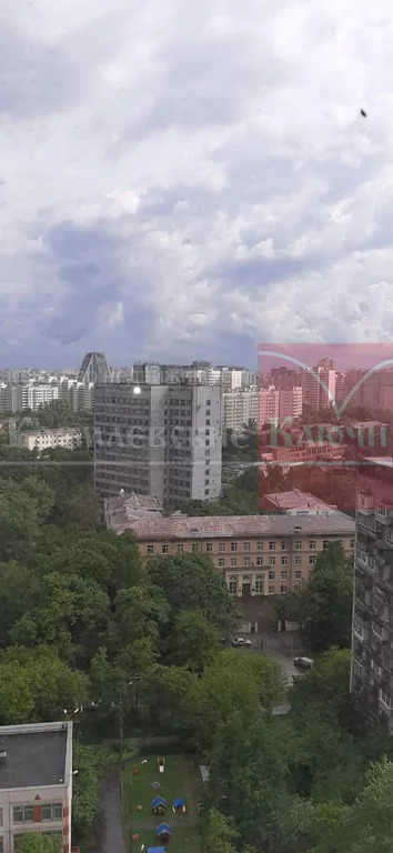 Продажа квартиры, м. Ленинский проспект, 60-летия Октября пр-кт. - Фото 12