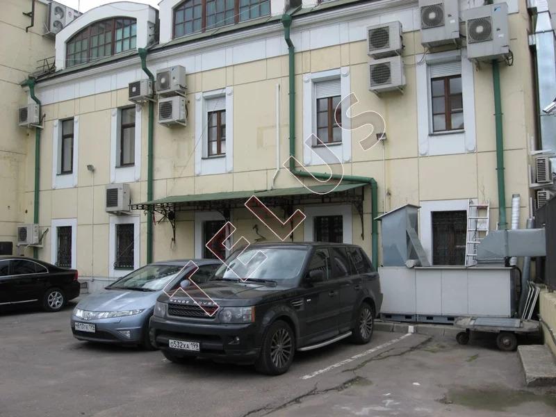 """М. Полянка, Казачий переулок, 1074м2 """"Продажа особняка"""" (ном. объекта: . - Фото 8"""
