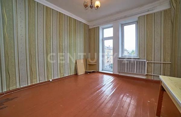 Продажа 2 -к квартиры на 5/5 этаже на пр. Ленина, д. 16 - Фото 0