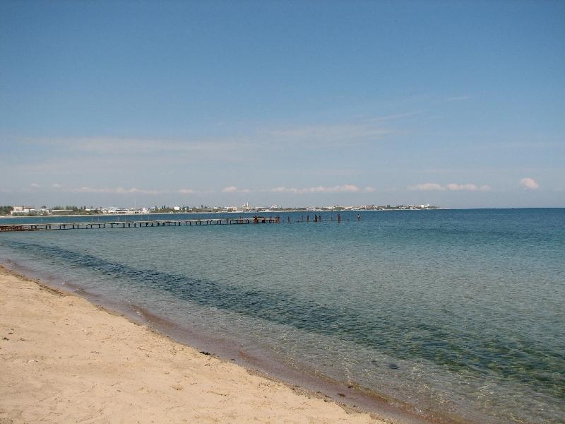 Пансионат в самом солнечном городе Крыма со своим пляжем - Фото 0