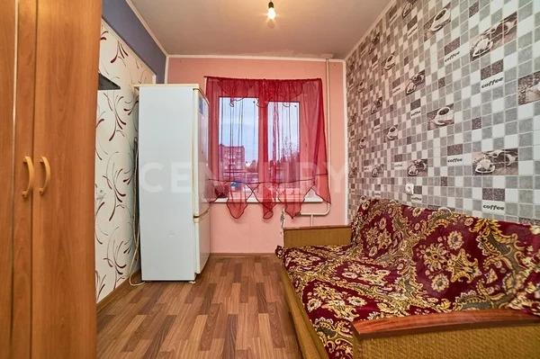 Продажа 4-к квартиры на 2/5 этаже на ул. Пограничная, д. 4 - Фото 15