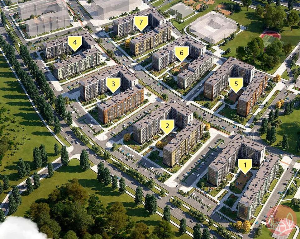 Продажа квартиры, Поселение Филимонковское - Фото 1