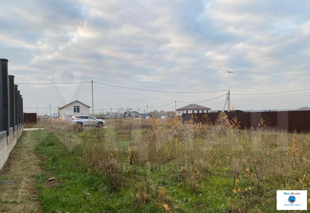 Продается участок. , Акиньшино кп, 118 - Фото 4