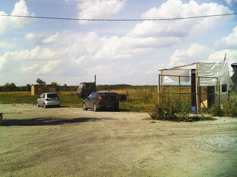 Участок промышленного назначения в Костенках - Фото 2