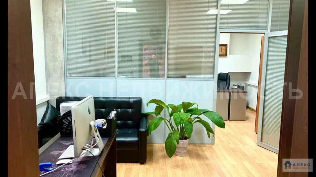 Аренда офиса 204 м2 м. Шелепиха в административном здании в . - Фото 7