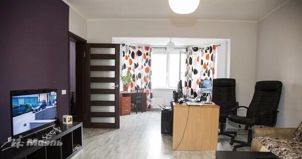 Продается 3-х комнатная квартира на Красной горке - Фото 1