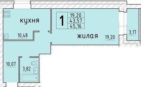Продажа квартиры, Орел, Орловский район, Ул. Михалицина - Фото 0