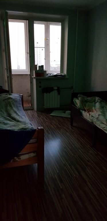 4-х комнатная квартира м.Братиславская - Фото 22