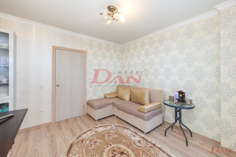 Квартира, пр-кт. Комсомольский, д.122 - Фото 1
