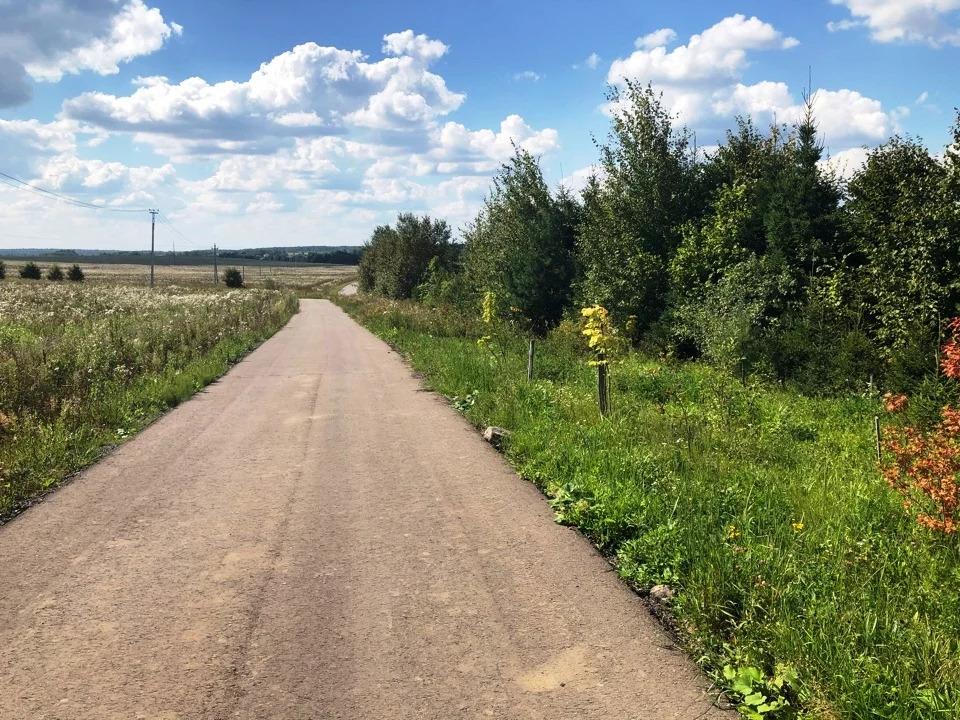 Продажа участка, Круча, Роговское с. п. - Фото 6