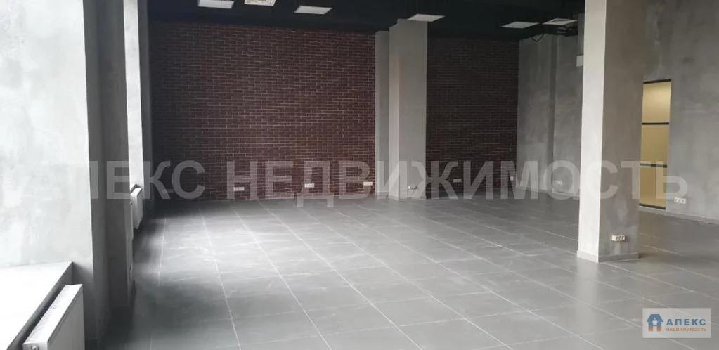 Аренда офиса 115 м2 м. Нагатинская в бизнес-центре класса В в Нагорный - Фото 2