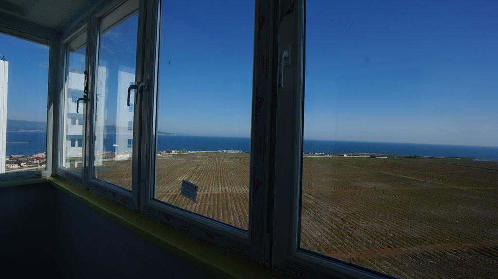 Однокомнатная новостройка с ремонтом, вблизи от моря. - Фото 6