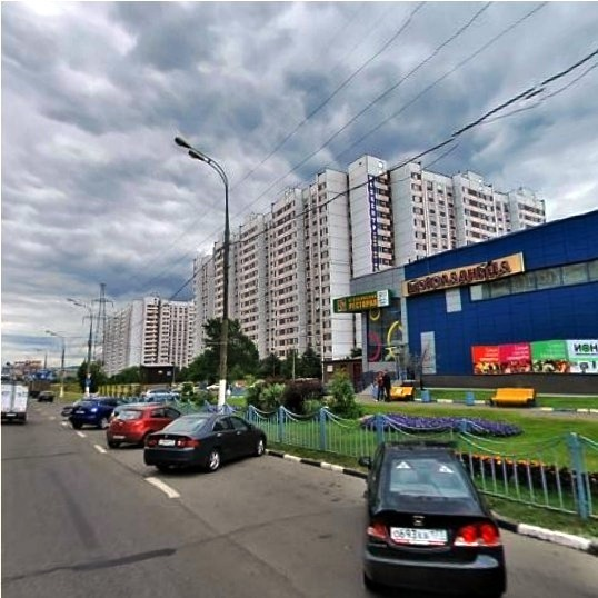 Продажа квартиры, м. Чертановская, Балаклавский пр-кт. - Фото 4