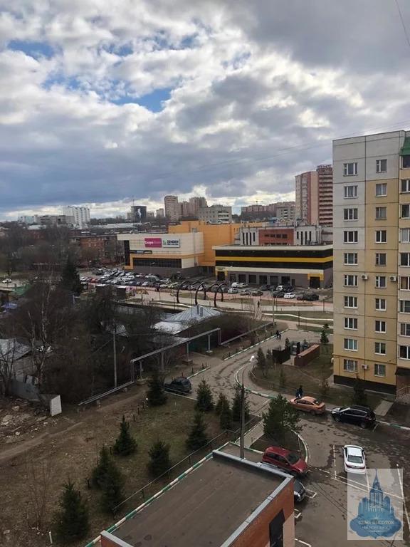 Продается 1к.кв, г. Подольск, 50 лет влксм - Фото 3