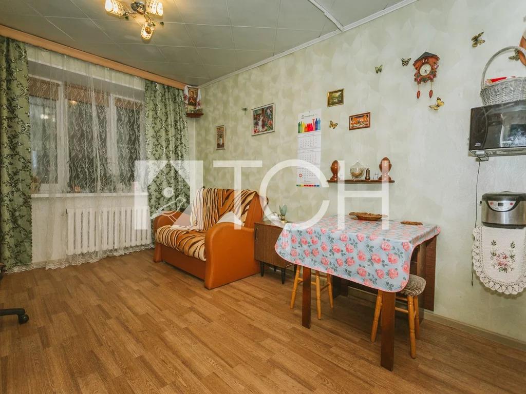 Комната в общежитии, Щелково, ул Пустовская, 20 - Фото 3
