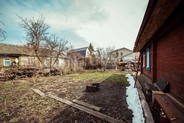 Продается дом, г. Ульяновск, Баумана 3-й - Фото 15